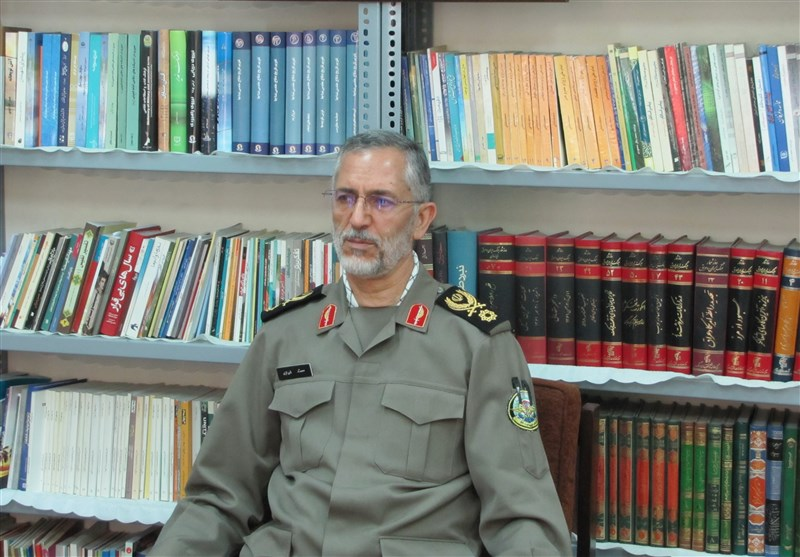 Official Denies Rumor of IRGC Chief Replacement