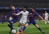 برشلونة یقدم عرضاً جدیداً لتشیلسی لحسم ثالث صفقاته
