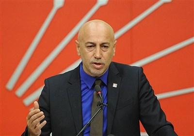 """انتقاد عضو شورای مرکزی جمهوریت خلق نسبت به حمایت از حزب """"خوب"""""""