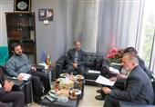 تشکیل جلسه هیات بازرسی صندوق مشارکت توسعه فرهنگ قرآنی