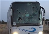 Buses Carrying Syrian Shiite Residents of Al-Fuaa, Kafraya Stoned during Evacuation (+Video)
