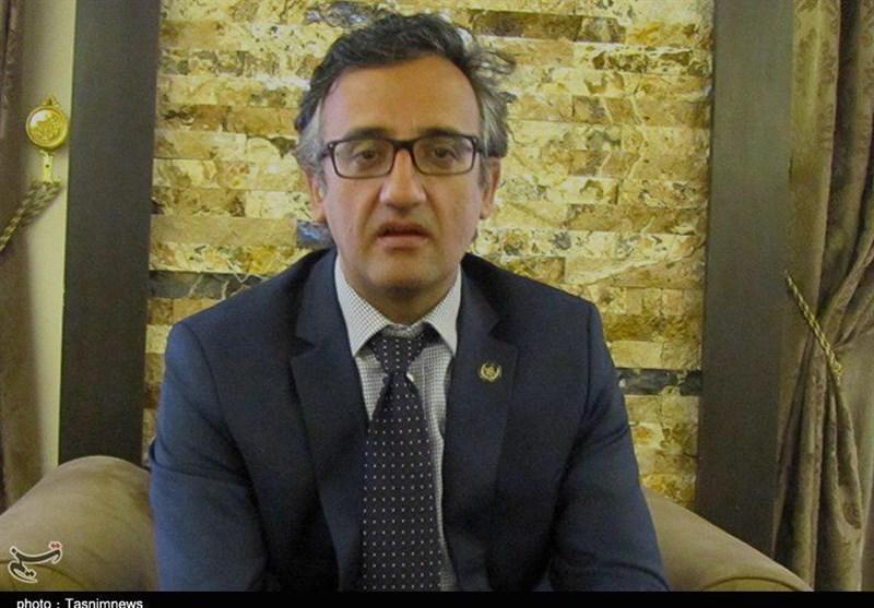 مصاحبه  رئیس شرکت توزیع برق افغانستان: قطع برق وارداتی ایران انگیزه سیاسی ندارد/ مشکل بزودی حل میشود