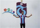 Iran's Vahid Amiri Pens Contract with Turkey's Trabzonspor