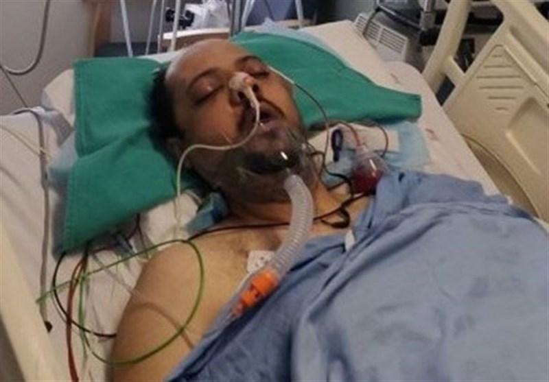 حمله وحشیانه به یک مسلمان در کانادا +تصویر