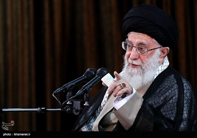 Leader Views Ahvaz Attack as Continuation of US-Backed  Regional Regimes' Conspiracies