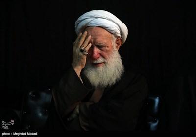 امام خمینی کے مایہ ناز شاگرد آیت اللہ مرتضیٰ تہرانی انتقال کرگئے + تصاویر
