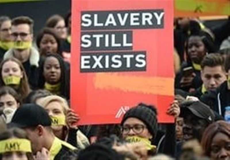 Over 400,000 People Living in 'Modern Slavery' in US: Report