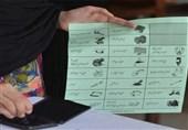 عام انتخابات کے لیے بیلٹ پیپرز کی چھپائی کا کام بھی مکمل