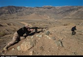 10 IRGC Forces Killed in Terrorist Attack on Border Post in Western Iran