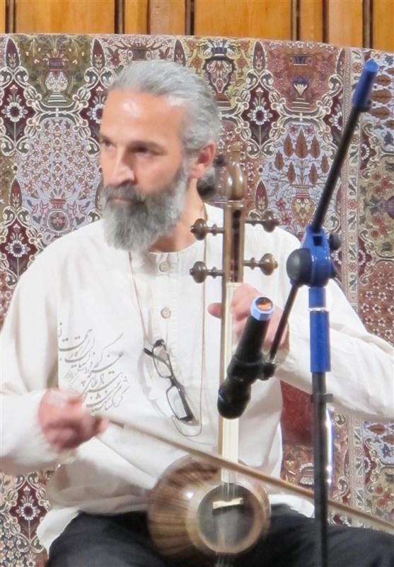 آثار آهنگسازان ایرانی در رپرتوار گروه های خارجی جشنواره موسیقی فجر