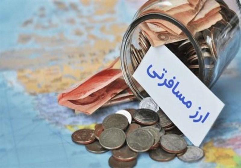 بررسی پیشنهادات نمایندگان درباره ارز مسافرتی در کمیسیون اقتصادی مجلس