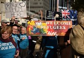 Protestors Rally in Australian Cities to End Offshore Refugee Detention