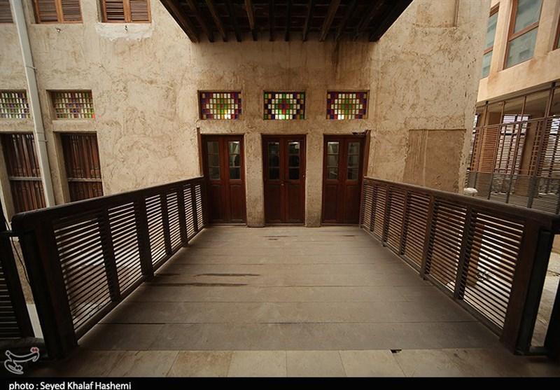 بافت تاریخی بوشهر به مرکز مهم گردشگری ایران تبدیل میشود