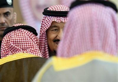 عربستان|افشای اطلاعات جدید از کاخ پادشاهی؛ سلمان مجبور به کناره گیری خواهد شد؛ محمد بن نایف دوباره آفتابی شد+عکس