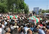 واکنش علمای اهل سنت کردستان به جنایت تروریستها در مریوان/کُردها برای حفظ نظام خون میدهند