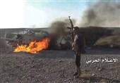 الإعلام الحربی: مصرع 352 مرتزقا وتدمیر 42 آلیة لقوى العدوان