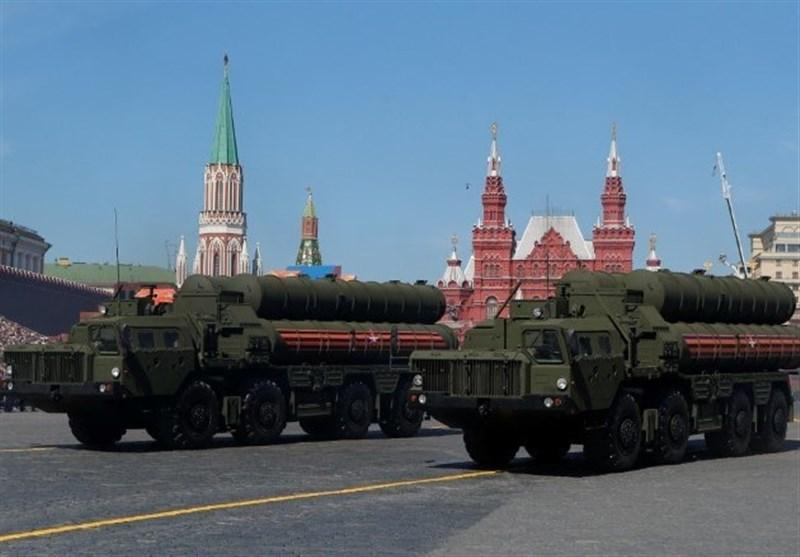 صفقة روسیة قطریة محتملة لشراء أنظمة إس400