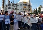 تحولات فلسطین|حرکت مجدد کشتیهای شکستن محاصره؛ راهپیمایی فلسطینیان برای رفع تحریمها علیه غزه + عکس