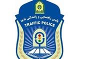کسب مقام دوم پلیس راهور ناجا در کنفرانس جهانی پیشگیری از مصدومیتها