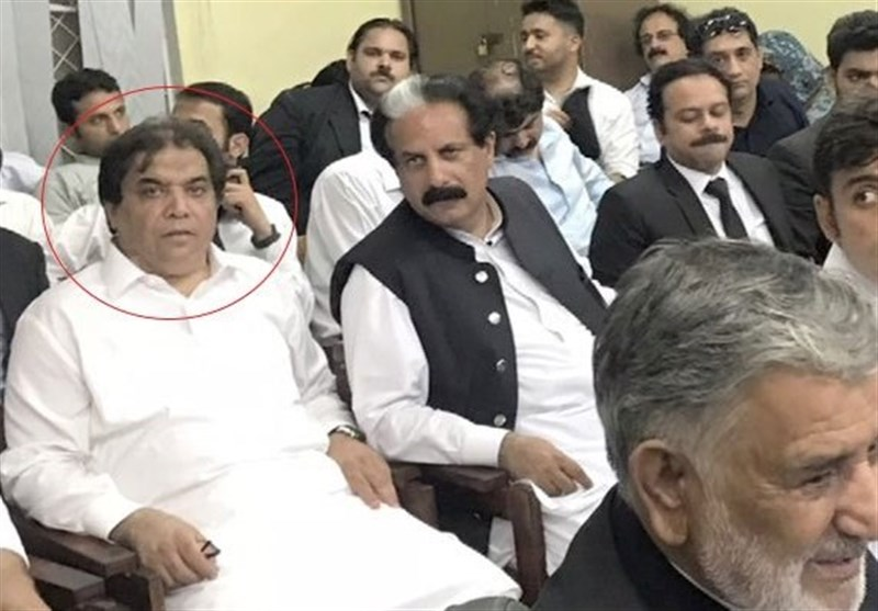 حنیف عباسی کی نااہلی پر این اے 60 راولپنڈی میں انتخابات مؤخر