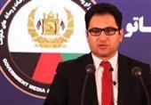 سخنگوی «اشرف غنی»: خروج نظامیان خارجی تاثیری بر امنیت کشور نمیگذارد