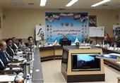 جلسه شورای هماهنگی اجرای سند خدمترسانی به رزمندگان برگزار شد