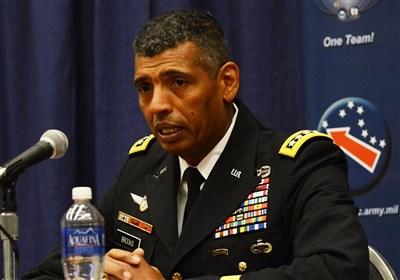 اظهارات فرمانده آمریکایی درباره تغییر سطح اقدامات تحریک آمیز کره شمالی