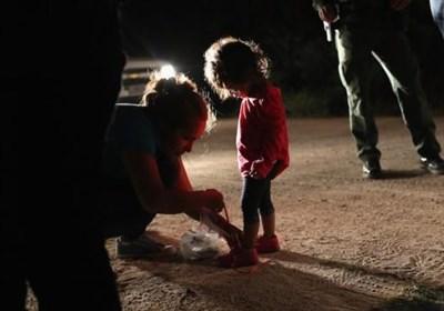 تحقیقات از مراکز نگهداری مهاجران در آمریکا به اتهام آزار و اذیت کودکان