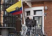 الإکوادور تخطط لتسلیم أسانج لبریطانیا فی القریب