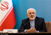 Iran's Zarif Criticizes Lack of Practical Measures by Remaining JCPOA Parties
