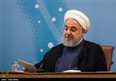 """نامه روحانی به رهبر معظم انقلاب درباره بیانیه """"گام دوم انقلاب"""""""
