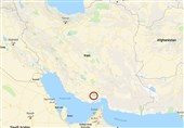 Magnitude 5.7 Quake Rattles Iran's South