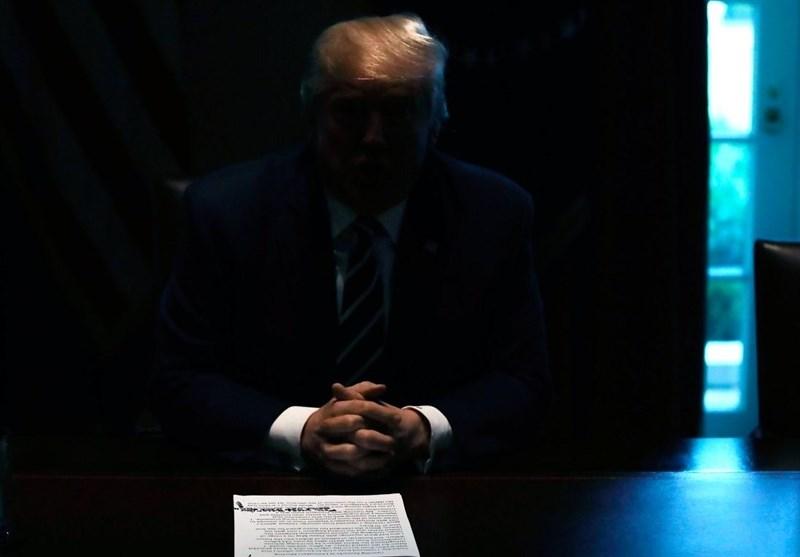 عزم رسانههای آمریکایی برای اثبات عدم صلاحیت ترامپ