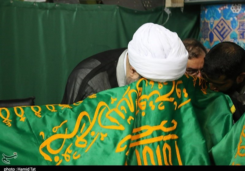 21 هزار خادمیار رضوی در استان تهران فعال هستند