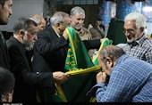 اردبیل 135 هزار نفر در سطح کشور خادمیار آستان قدس رضوی شدند