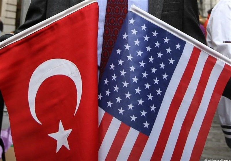 Turkish, US Army Chiefs Meet in Washington