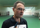 مصاحبه با «گوران ماکسیموویچ» فقط از طریق فدراسیون تیراندازی!