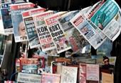 نشریات ترکیه| خشم در برابر خیانت امارات/ فشار دلار پایین نمیآید