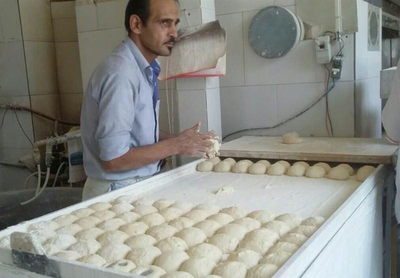 مشکلی در تأمین نان مناطق زلزلهزده کرمانشاه وجود ندارد؛ تأمین آرد مورد نیاز واحدهای خبازی مناطق زلزلهزده