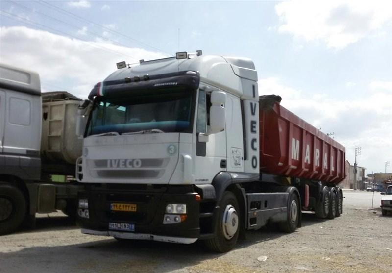 مصوبه دولت برای واردات کامیون/ تعرفه واردات ۲۵ درصد کاهش یافت + سند