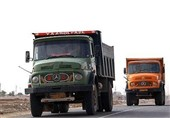 لاستیک کامیون با چه ارزی تامین میشود؟