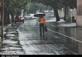 پیشبینی وضع هوا طی سه روز آینده/ بارش باران در شمال و جنوب