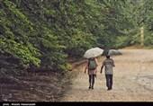 """هوای 10 استان کشور """"بارانی"""" میشود"""