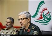 سردار باقری: امسال 200 هزار سرباز آموزش مهارتی میبینند