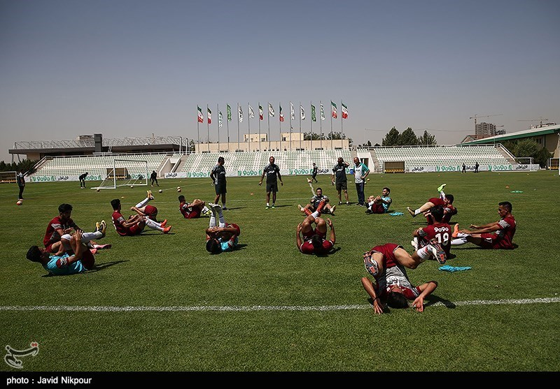 کرمان آمادگی برگزاری مسابقات بینالمللی فوتبال و اردوهای تیم ملی را دارد
