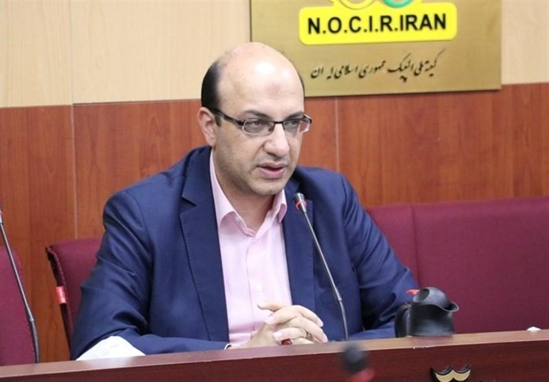 علینژاد: تصمیمات مهم ووشو جهان با هماهنگی ایران اتفاق میافتد/ هدف اصلی ما قطعاً حفظ عنوان قهرمانی است