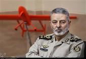 دلنوشته فرمانده ارتش در سوگ شهدای حمله تروریستی اهواز
