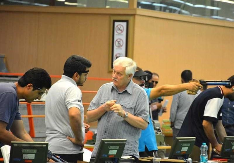 حضور سماکین در مسابقات جهانی در هالهای از ابهام/ تیراندازان در کرهجنوبی، سرمربی در اندونزی