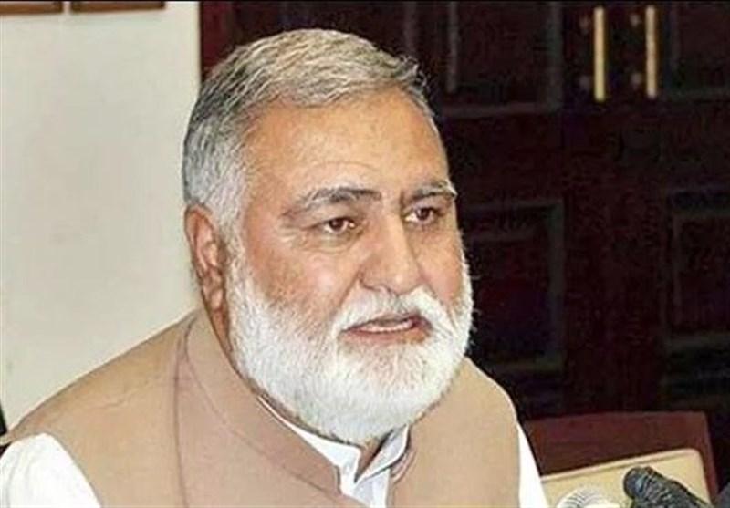 بنوں : ایم ایم اے امیدوار اکرم خان درانی پر پھر حملہ