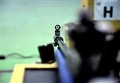 مسابقات جهانی تیراندازی| نمایندگان ایران در تپانچه و تفنگ به فینال نرسیدند